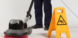 impresa di pulizie pesaro - trattamenti